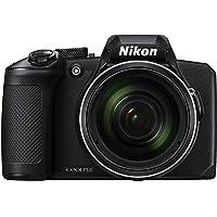 Nikon Coolpix B600 16 MP 60X Optical Zoom Full HD WIFI Digital Camera Black