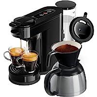 Philips Senseo Switch HD6592/60 - Koffiepadapparaat - Zwart