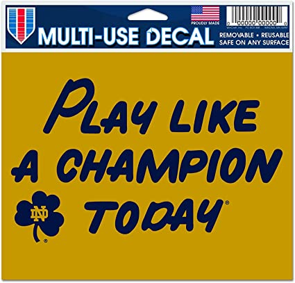 WinCraft NCAA Standard