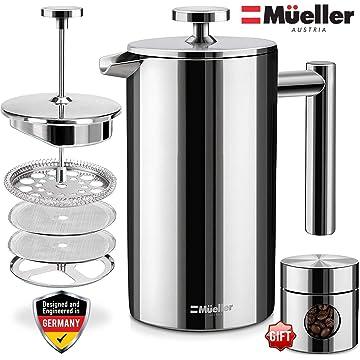 cheap Mueller Austria French Press 2020