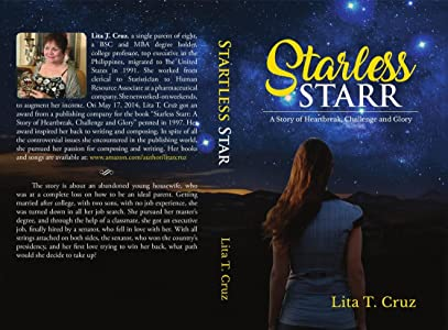 Starless Starr: A Story of Heartbreak, Challenge and Glory