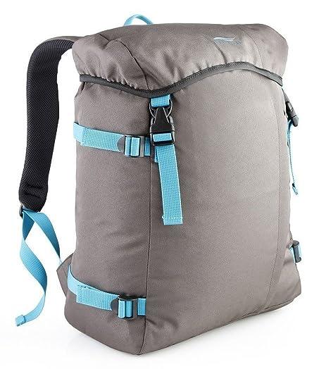 Amazon.com   Aquabourne Waterproof Laptop Backpack. Daypack for ...