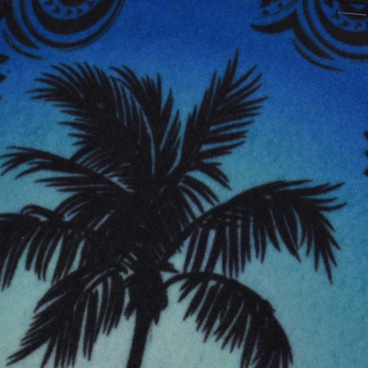 Licensed Products, Secure Backing MT-454 Cherry Pattern BDK Universal Fit 4-Piece Design Carpet Floor Mat Set -
