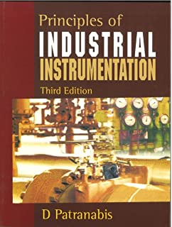 Principles Of Industrial Instrumentation Pdf