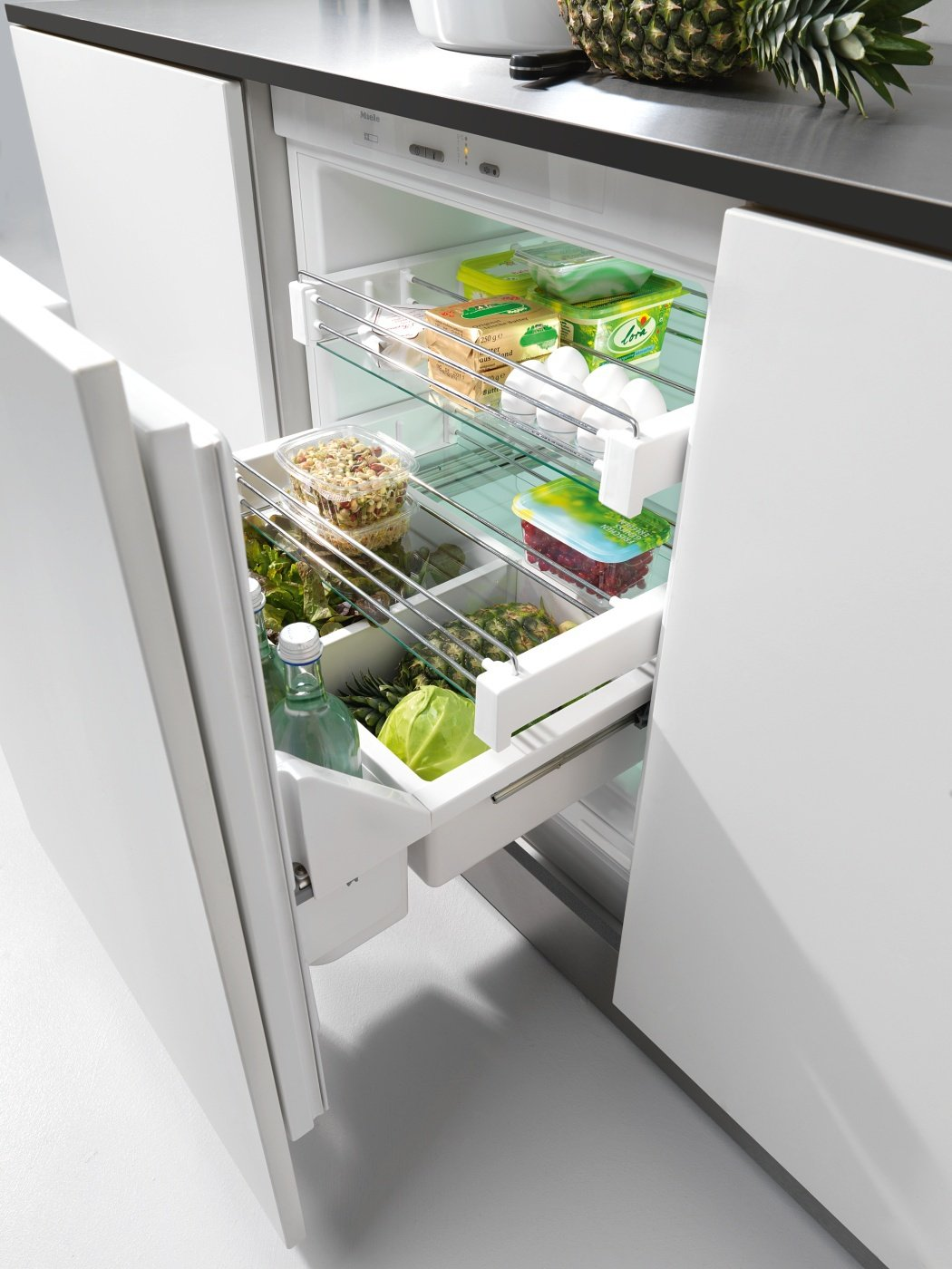 Miele K 9123 UI Einbau-Kühlschrank / A++ / Kühlen: 119 L ...