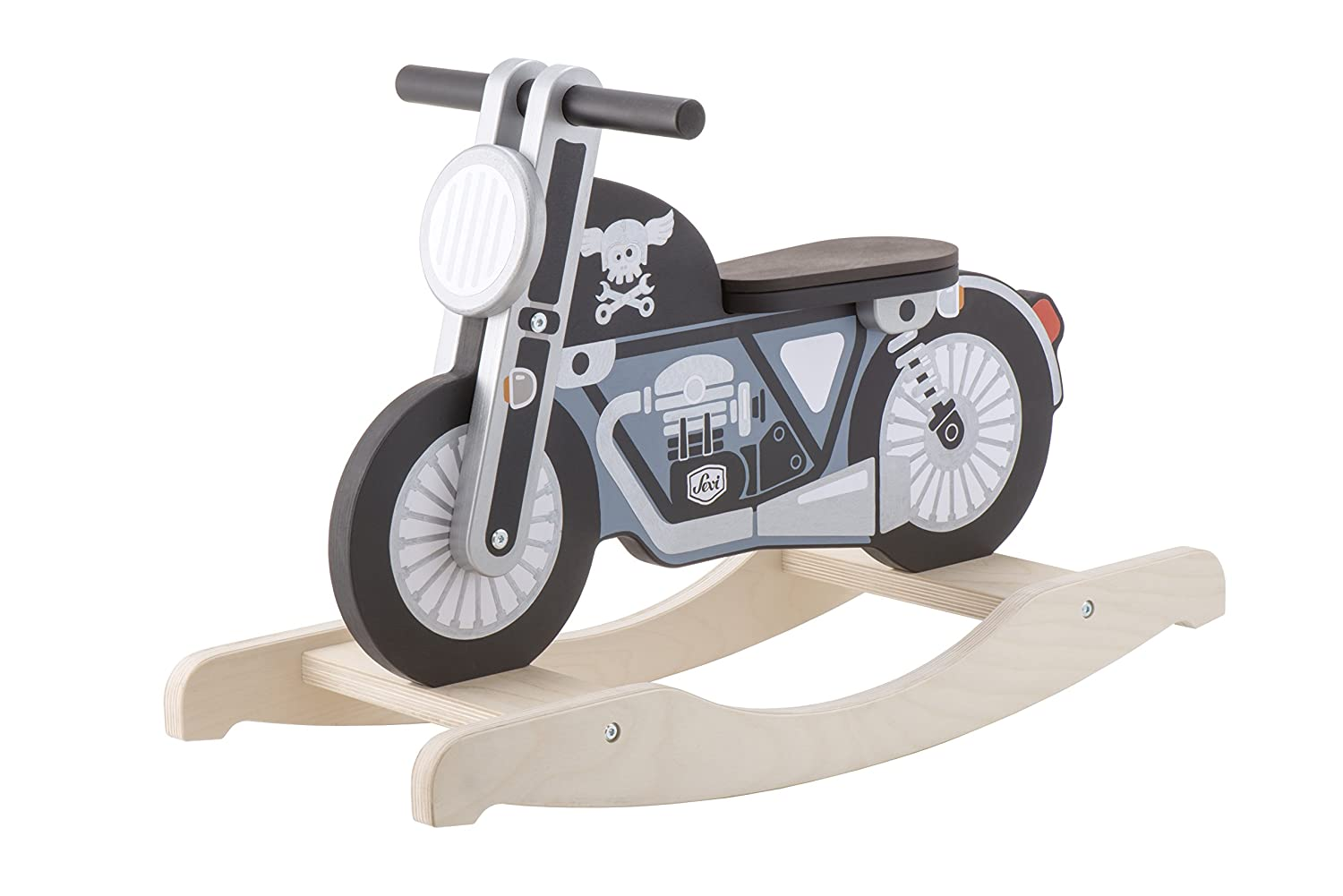 Trudi Sevi Rocking Bike, 82990, 72x46x28 cm Trudi Spa
