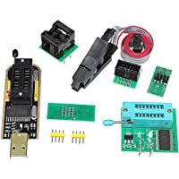 MYAMIA Eeprom Bios USB Programador Ch341A + Soic8