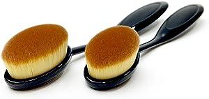 Life Changing Blending Brushes by Picket Fence 2 Pack Sampler Set