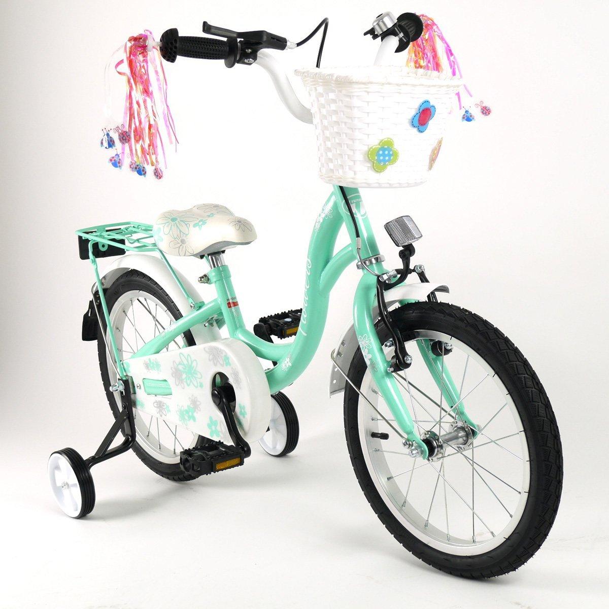 'Vélo pour enfant 16 Flo cya de vélo pour enfant 16