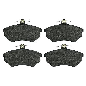 pack of four febi bilstein 16858 Brake Pad Set