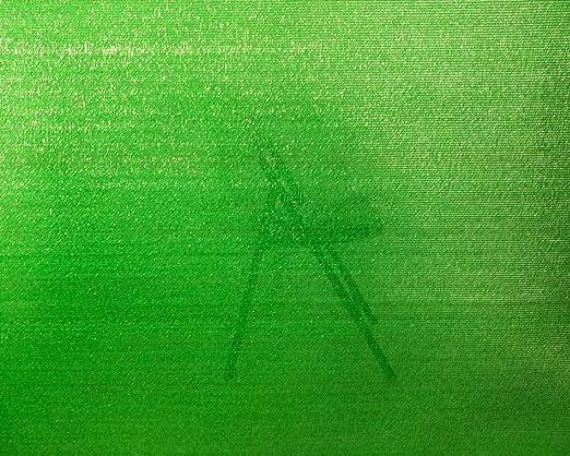 Garbric 3398 - Mini Rollo de Malla Ocultación Total, Verde, 1.5 x 10 m: Amazon.es: Jardín