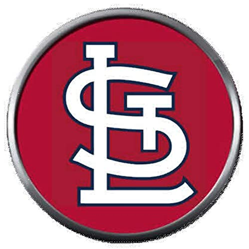 Image result for STL CARDINALS LOGO""