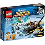 LEGO Super Heroes 76000 - Aquaman, Batman Contro Mr. Freeze