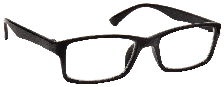 Schwarz Kurzsichtig Fernbrille Für Kurzsichtigkeit Designer Stil Herren Frauen M92-1 Dioptrien -2, 00 Rowalk Holdings Ltd