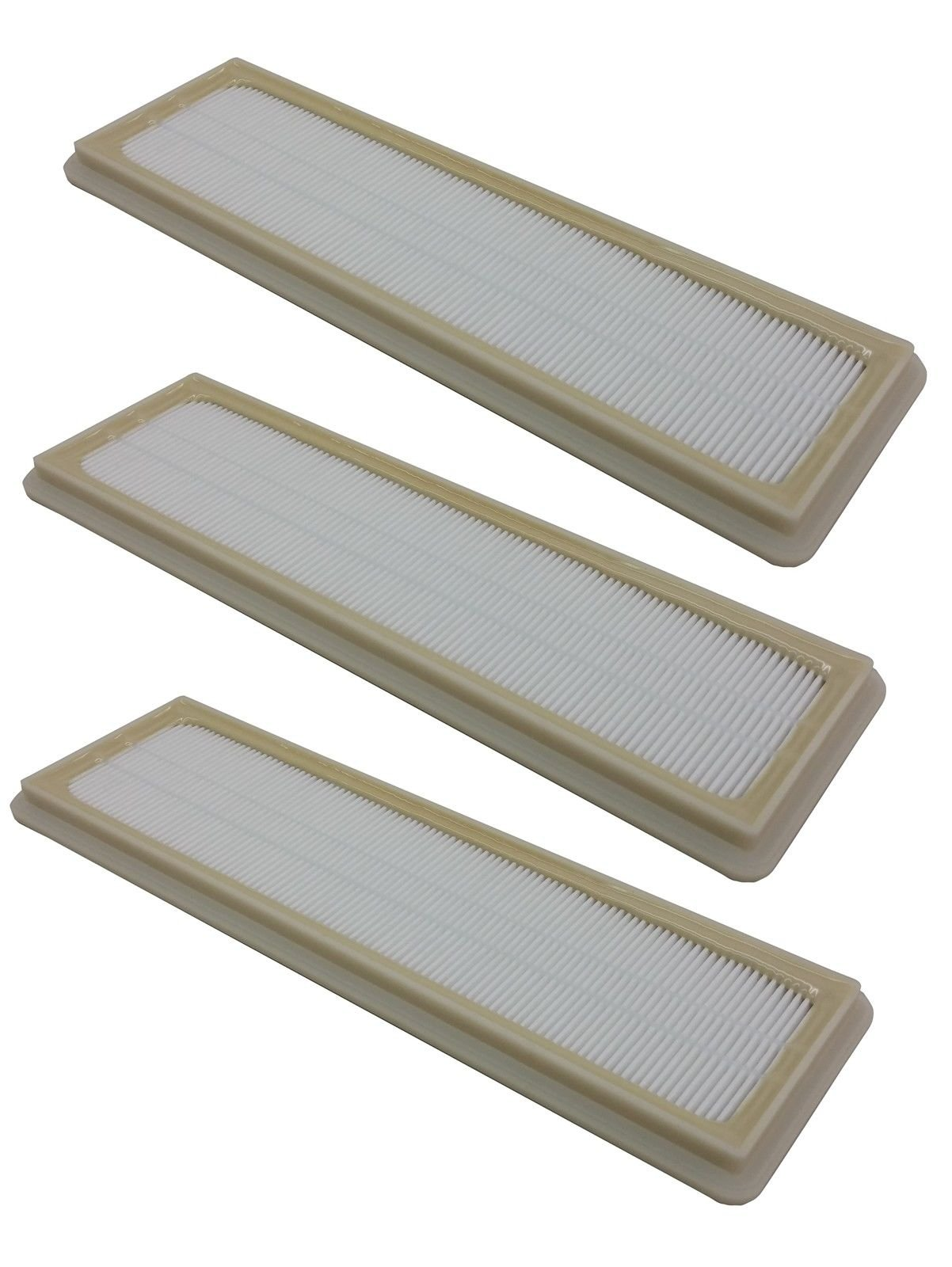 MAYITOP 3Pack Filter for Hoover Self Propelled Windtunnel Final 40110001, 40120101, 43613021