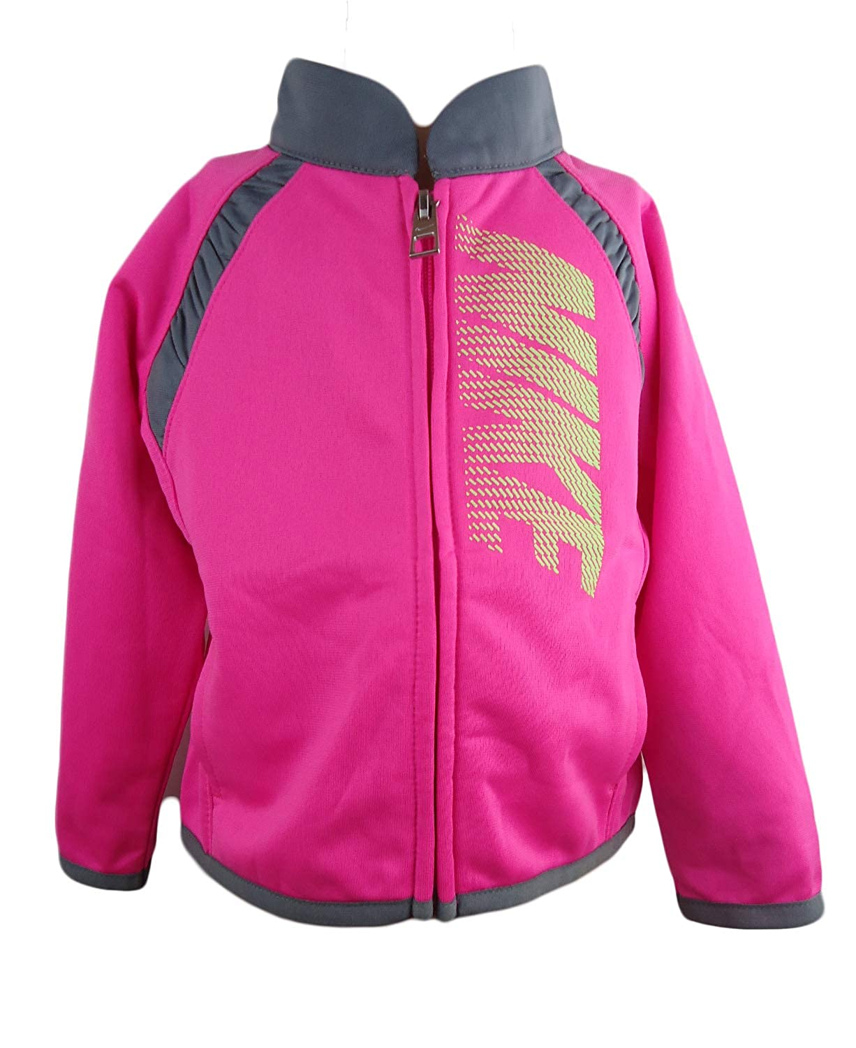 NIKE Active Girls Long Sleeve Jacket Top