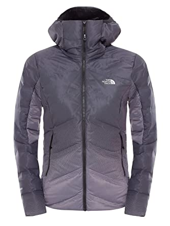 The North Face W Fuseform Dot Matrix Hooded Down Jacket ...