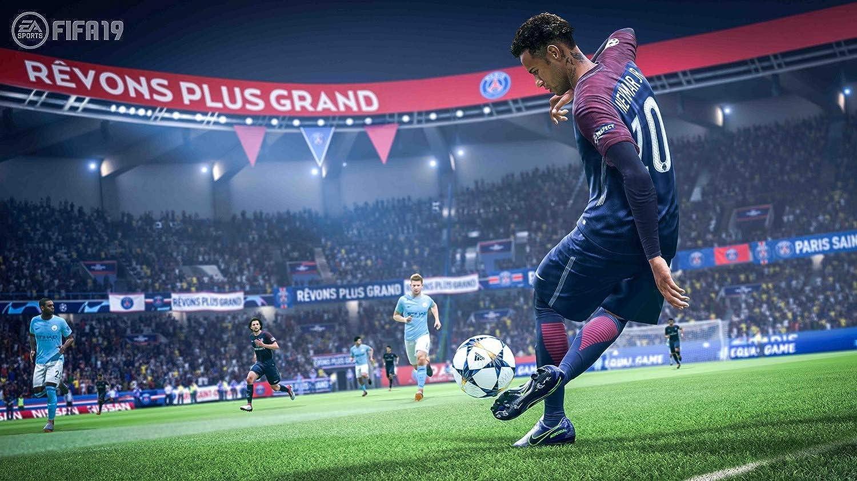 FIFA 19 - Champions Edition - Xbox One [Importación alemana ...