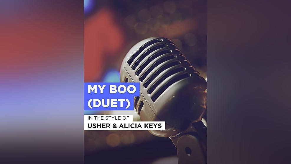 My Boo (Duet)