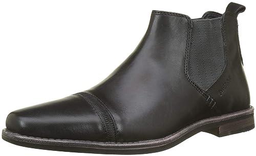 81d317862cb Josef Seibel Men's Andrew 23 Classic Boots: Amazon.co.uk: Shoes & Bags