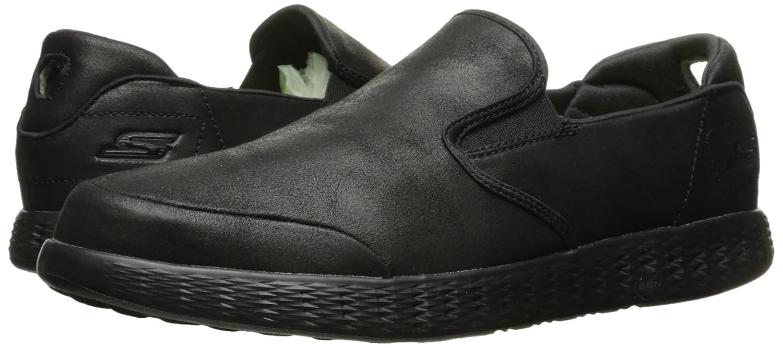 7e18d633 Amazon.com | Skechers Men's On-The- On-The-go Glide - Surpass Walking Shoe  | Loafers & Slip-Ons