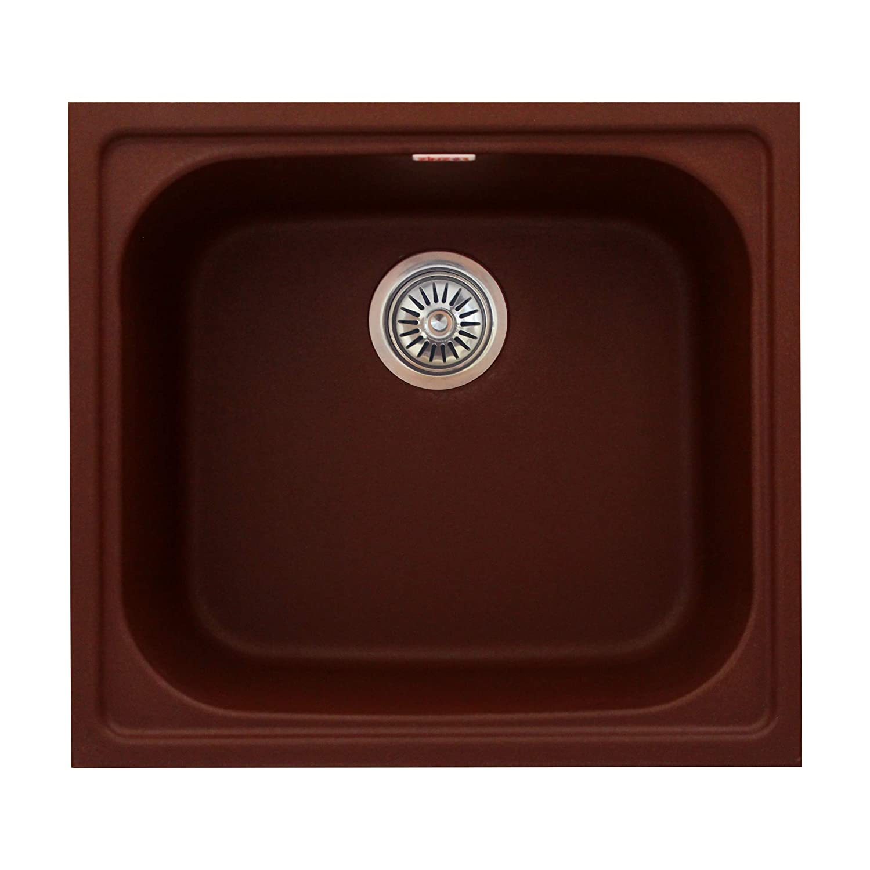 ZINZER Granite-Quartz Kitchen Sink
