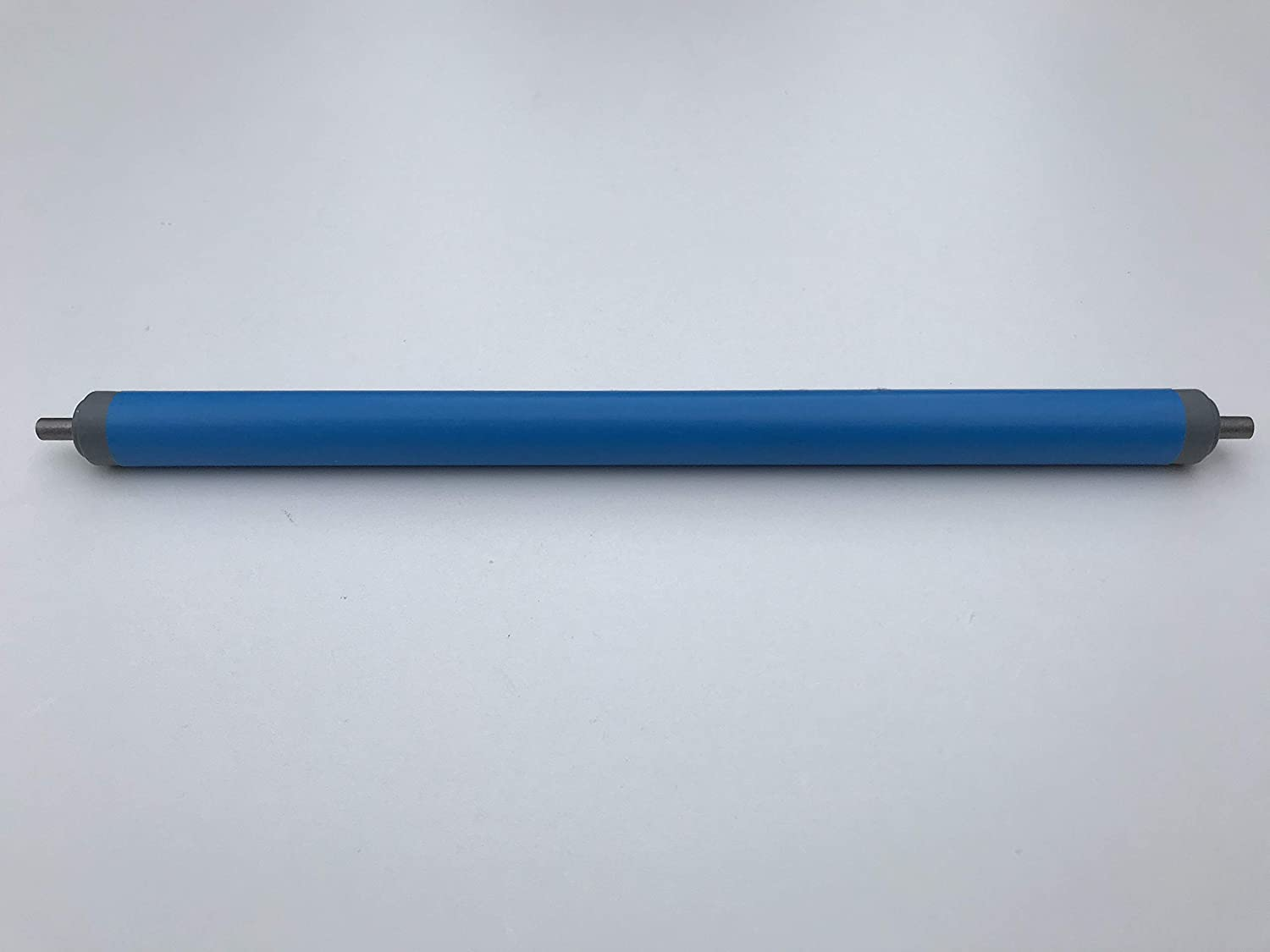 conveyor roller rollers plastic dia 20 mm with spring axle for gravity conveyor length: 100 mm