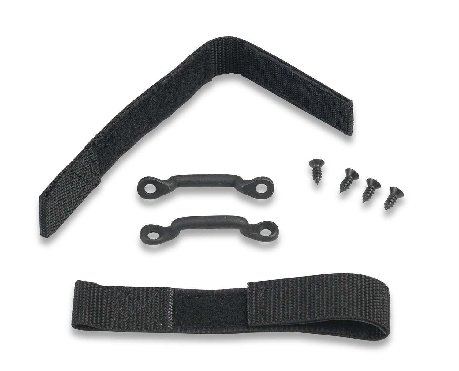 Warrior Products 90797 Door Limiting Strap Kit for Jeep TJ//YJ