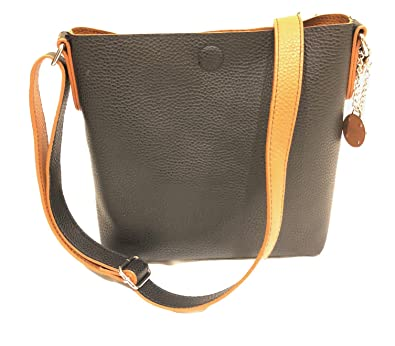 ae4374d0be Rosetti Reversible Suzy Crossbody Bag with Adjustable Strap  Amazon.co.uk   Shoes   Bags