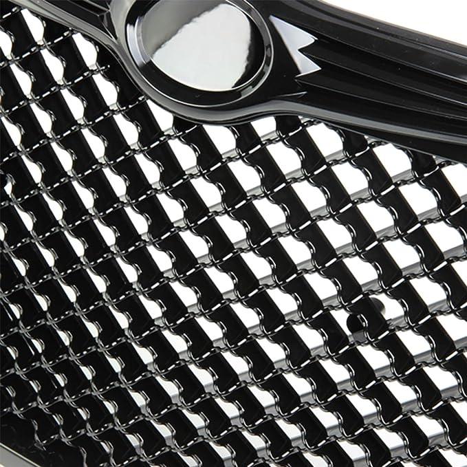 Amazon Com For Chrysler Sebring Abs Plastic B Style Mesh Front