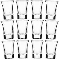 24Chupito Cristal 4Cl Juego | Shot Vasos pinnchen