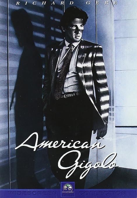American gigolo [DVD]: Amazon.es: Richard Gere, Lauren Hutton ...