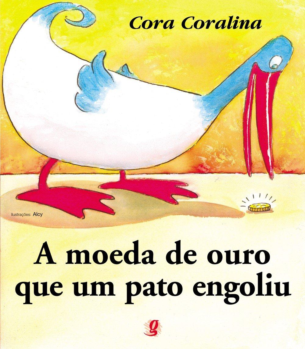 Moeda De Ouro Que Um Pato Engoliu (Em Portuguese do Brasil ...