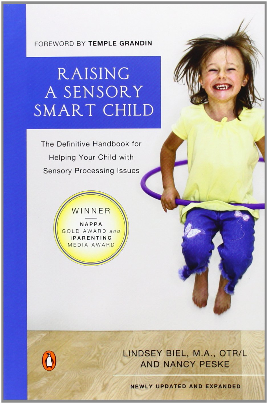 Raising Sensory Smart Child Definitive