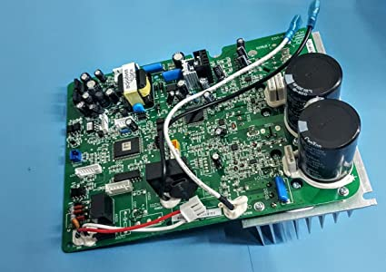Tarjeta electrónica UE para aire Aondicionador Hisense AS ...