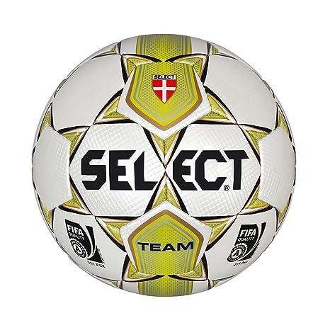 Select Balón Fútbol 11 Team 5: Amazon.es: Deportes y aire libre