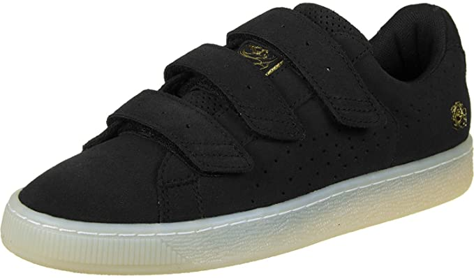 Strap SneakerSport Careaux Basket Puma Femme 5cL4Ajq3R