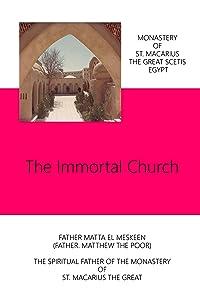 The Immortal Church