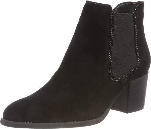 Tamaris Damen 25381 21 Chelsea Boots