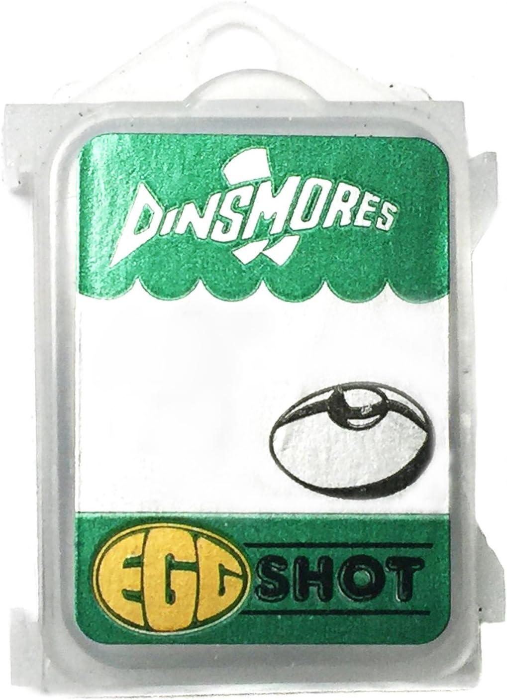 Dinsmores Stealth Egg Shot bleifrei