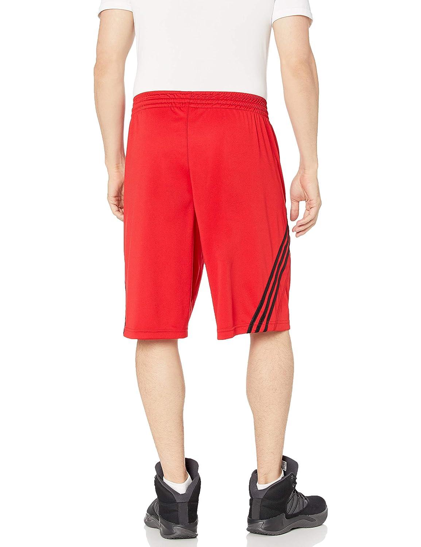 adidas Mens Basics 1 Shorts