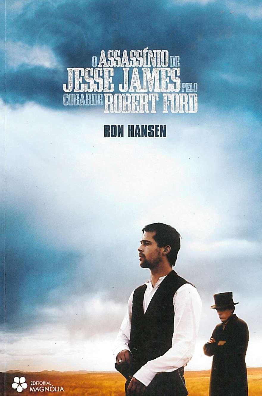 O Assassínio De Jesse James Pelo Cobarde Robert Ford: Amazon ...