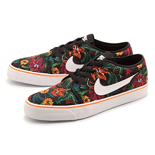 f8df54991693 NIKE Men s Toki Low Txt Print Casual Shoe  Amazon.co.uk  Shoes   Bags