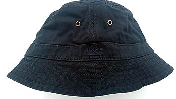 e754ecadbaa Timberland Adult Unisex Bucket Hat J1552 434 Dark Navy Size S M ...