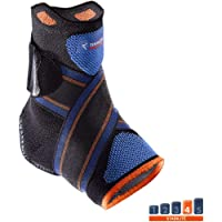 Thuasne Sport Novelastic Ankle Support Strapping Size XL