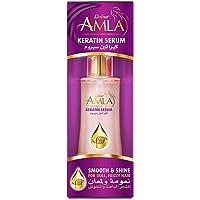 Dabur Amla Serum; Smooth and shiny hair ; Enriched with hydrolized keratin; Amla Extracts; 50 ml