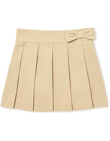 8fbac72a0d The Children's Place Girls' Uniform Skort