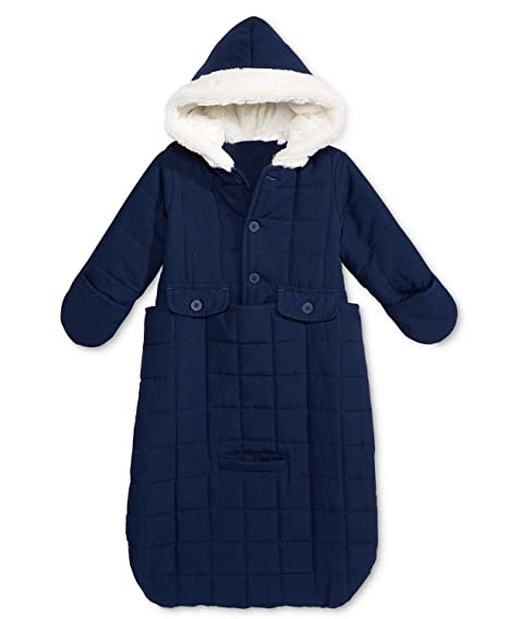 70c27d9a3 Amazon.com  First Impressions Baby Boys or Baby Girls Jacket Snowbag ...