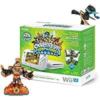 Nintendo Wii U & Skylanders Pack Big Value into Holiday Bundle - videoconsolas (Wii U)
