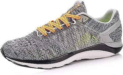 LI-NING Women's Super Light XIV Running Shoes Lining Cushion Comfort Breathable DMX Sneakers ARBM028